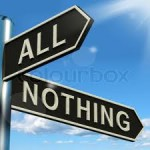 All Nothing