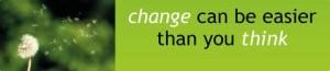 change banner